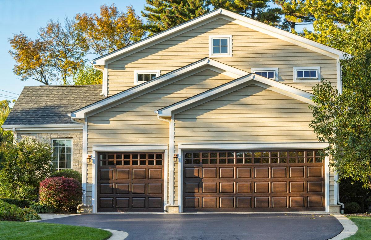 Garage Doors Indianapolis
